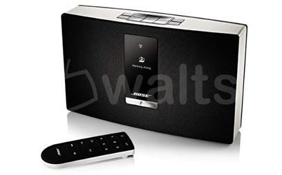 Bose Wireless Speaker 355150 1200