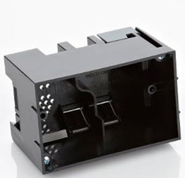 Control4 In Wall Box C4 Nwb57c P
