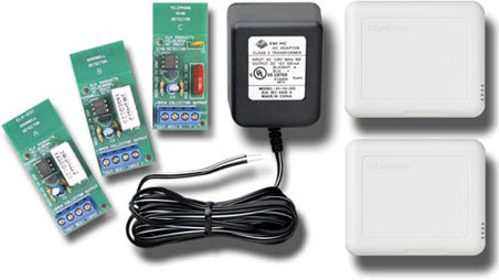 Control4 Card Access Zca Idp10b Zp