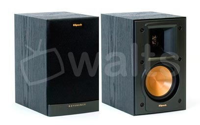 klipsch bookshelf speaker rb 41 ii. Black Bedroom Furniture Sets. Home Design Ideas