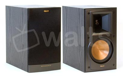klipsch bookshelf speaker rb 51 ii. Black Bedroom Furniture Sets. Home Design Ideas