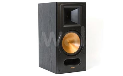 klipsch bookshelf speaker rb 81 ii. Black Bedroom Furniture Sets. Home Design Ideas