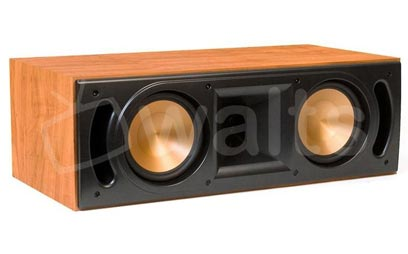 klipsch bookshelf speaker rc 62 ii cherry. Black Bedroom Furniture Sets. Home Design Ideas