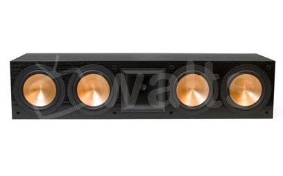 klipsch center channel speaker rc 64 ii. Black Bedroom Furniture Sets. Home Design Ideas