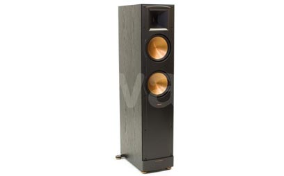 klipsch tower speaker rf 82 ii. Black Bedroom Furniture Sets. Home Design Ideas