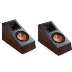 Klipsch Surround Sound >> Klipsch Surround Sound Speaker Rp 500sa Walnut