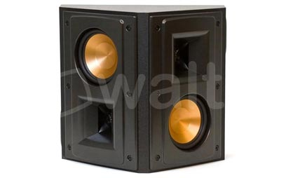 klipsch surround sound speaker rs 42 ii. Black Bedroom Furniture Sets. Home Design Ideas