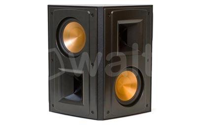 klipsch surround sound speaker rs 52 ii. Black Bedroom Furniture Sets. Home Design Ideas