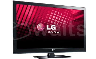 Lg Led Tv 37cs560