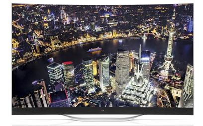 LG 65EC9700 65-inch OLED TV