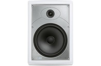 Polk Audio In Wall Speaker Mc85
