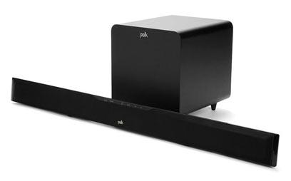 Polk Audio Soundbar Surroundbar 9500