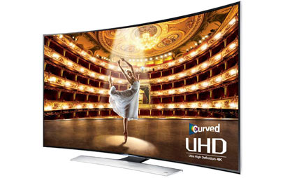 Samsung UN78HU9000 4k UHD 78-inch LED TV