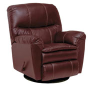 catnapper-cosmo_red_glider_recliner-image